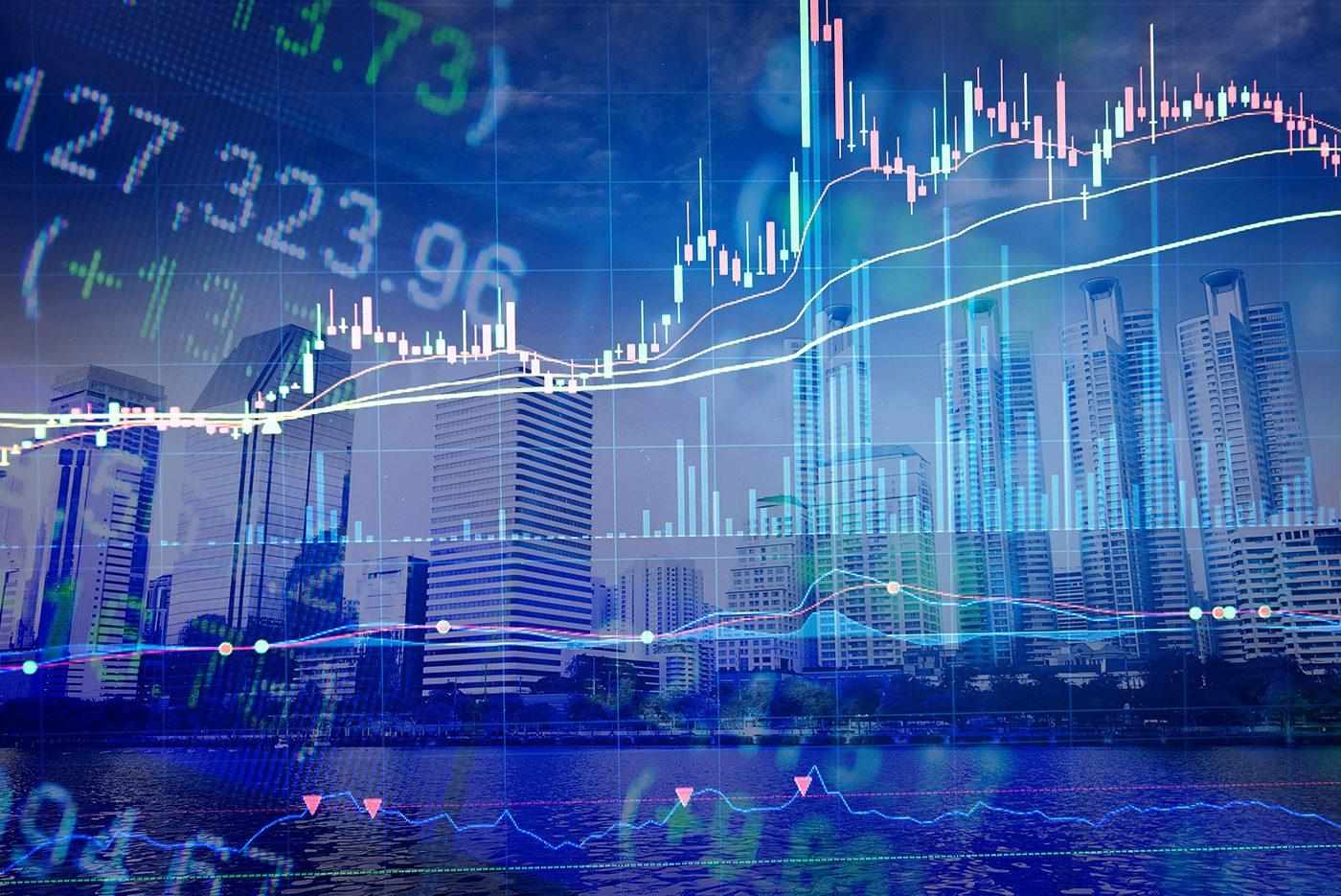 金融サービス業界のベストプラクティス事例