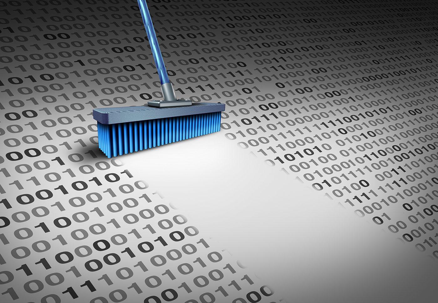 社内のデータの70%は価値がない?安全なデータ削除のメリットと進め方