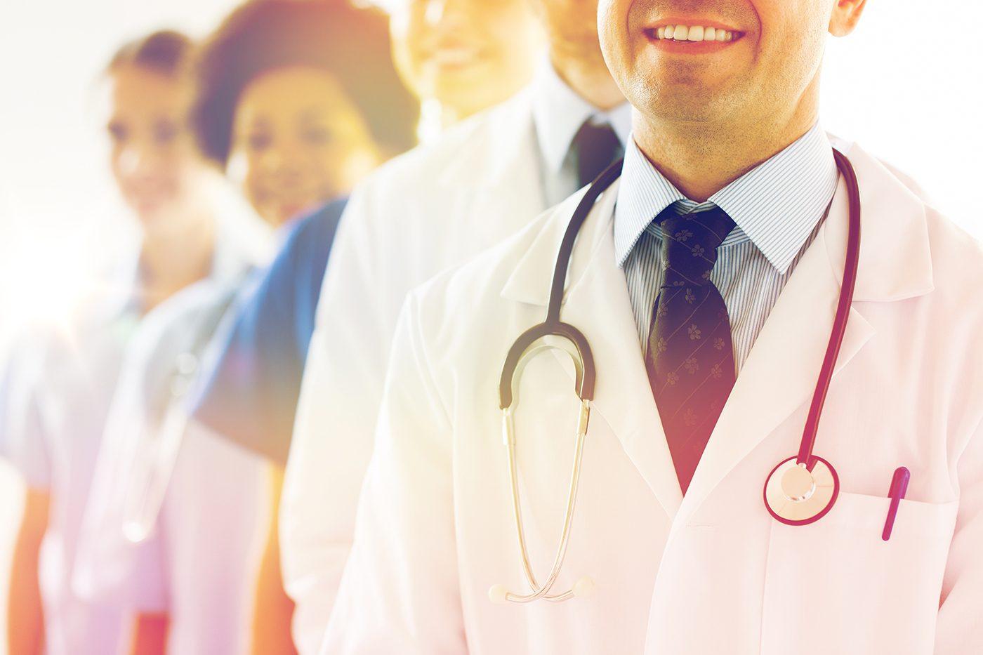 医療業界のベストプラクティス事例