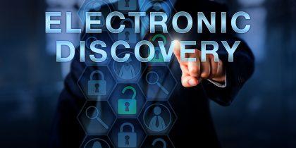 企業や政府の訴訟問題に備えるための「eDiscovery」「eDisclosure」の重要性