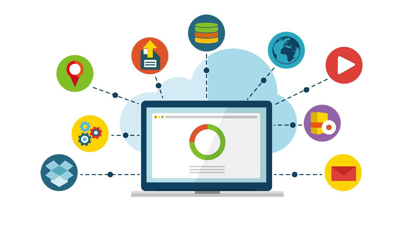 クラウドサービスを活用するメリットと採用時の留意事項