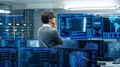 情報ガバナンスを成功させるための「全社的な取り組み」と各部門の役割について
