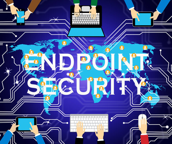 EDR(エンドポイントでの脅威検出と対応)における重要なポイント