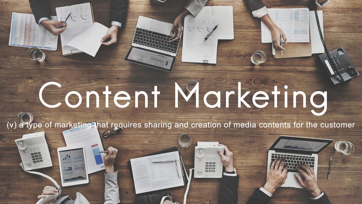 マーケター必見!<br />DAMによるコンテンツマーケティング業務の効率化