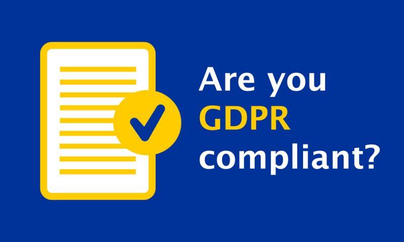 IDC調査レポートから見るGDPR準拠のテクノロジー要件とは?