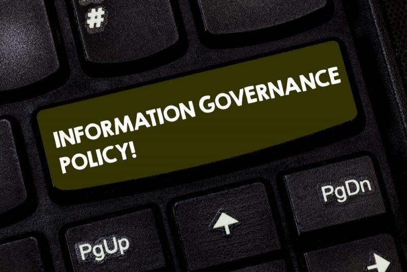 混同しやすい「ITガバナンス」と「情報ガバナンス」の違いとは?