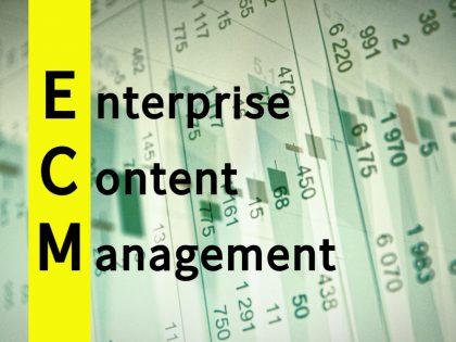 情報ガバナンスを支えるECMとは?オンラインストレージとの違いやメリットを詳しく解説!