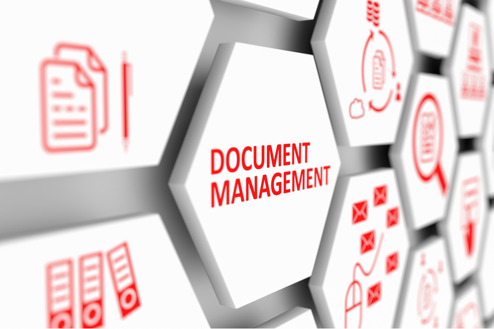 非構造化データを効率的に管理する文書・コンテンツ管理ソリューションの選定ポイント