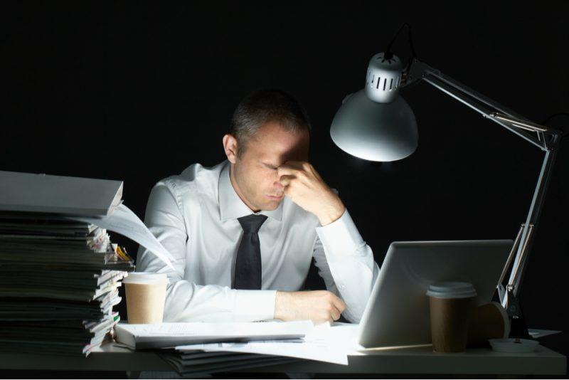 情報管理でよくある現場の課題とは? ECMで現場の課題を解決し経営課題を改善