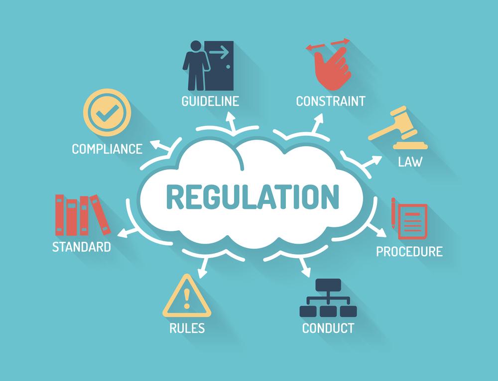 デジタル化戦略で気をつけたい法規制!GDPR以外にもeプライバシー規則やPECR・ITPを知っておこう