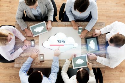 社内の情報共有をセキュアに効率よく進めるためのポイントを解説!