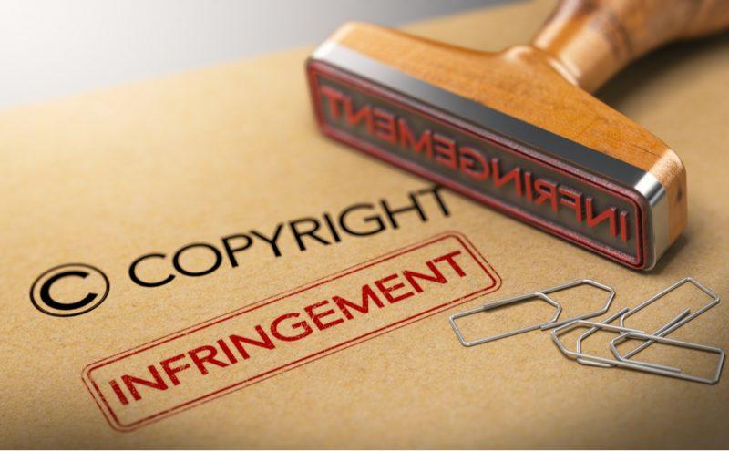 著作権侵害を未然に防ぐ?!クリエイティブ業界における情報ガバナンス基盤の重要性