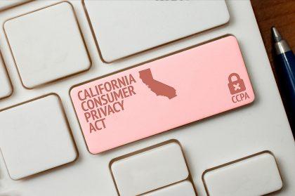カリフォルニア州消費者プライバシー法 (CCPA) とは?GDPRとの違いとは?