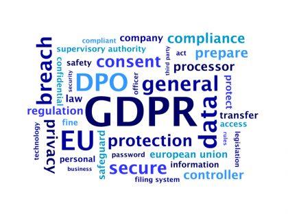 個人情報保護をめぐる国内外の動向について~GDPRの運用・対応状況のポイントを徹底解説!~