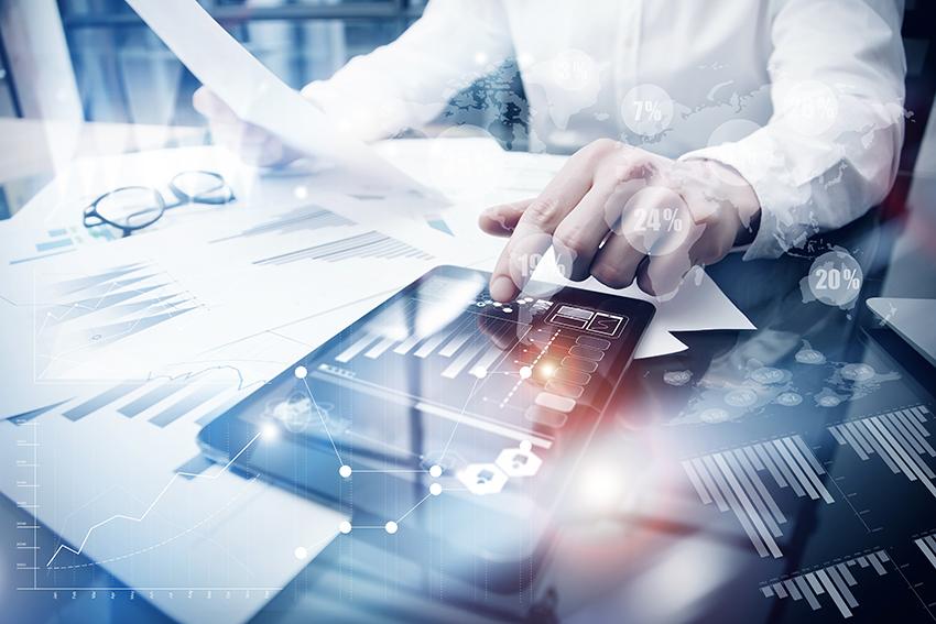 リモートワークの経理・財務部門の課題。紙のデジタル化とコンテンツ管理の導入で解決!